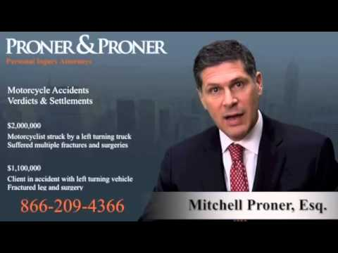 Motorcycle Accident Lawyer Starke, FL (866) 209-4366 Florida Lawsuit Settlement