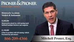 Motorcycle Accident Lawyer Starke, FL (866) 209-4366 Florida Lawsuit Settlement