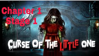 Curse Of The Little One Chapter 1  Stage 1 Walkthrough