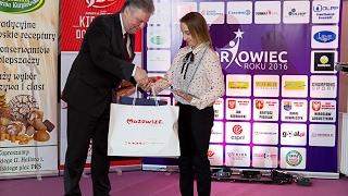 Sportowiec Roku 2016 w Regionie: Aleksandra Wilk (miejsce 1)