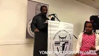 Ethhiopian poet