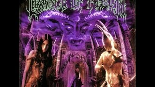 Download lagu Cradle Of Filth Midian MP3