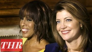 Gayle King & Norah O'Donnell: How Parkland Kids Are