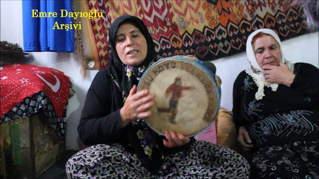 Elif Ertuğrul 'Kerem Havası' (Kayıt: Emre Dayıoğlu)