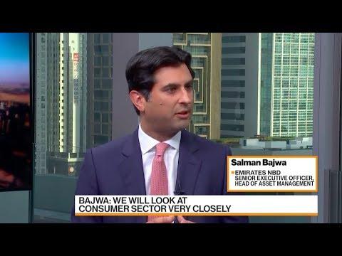 Interview with Salman Bajwa, Head of Emirates NBD Asset Management