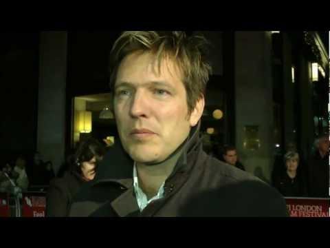 The Hunt UK Premiere - Thomas Vinterberg Interview