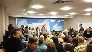 Шухер! Мальцев в Москве!!!