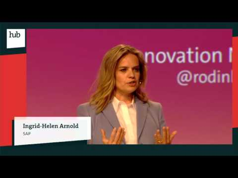 Shaping the Digital Future Worldwide | hub conference