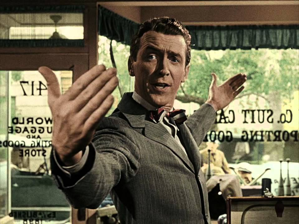 Its A Wonderful Life Colorized Version 1946 Brrip Xvidhd 720p Npw Sample