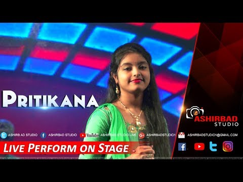 #Tu Shayar Hai Main Teri Shayari - Karaoke(Alka Yagnik ) | Saajan -1991|| Pritikana Live Performance
