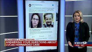 FF12 Explains Emily Glass Jail Release