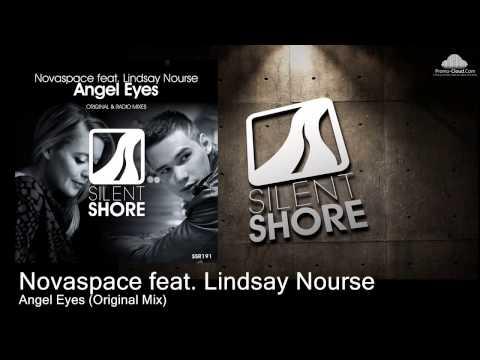 Novaspace feat. Lindsay Nourse - Angel Eyes (Original Mix)