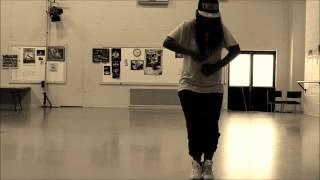 Ciara - Promise Dance Choreographed by Oozie