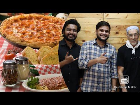 Best authentic Italian food in Pune | Pune food vlog #2 | Power of social media