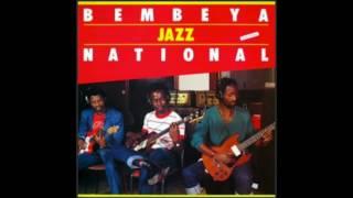 Bembeya Jazz National | Album: Self Titled | Jazz Afropop | Guinea | 1986