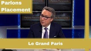Investissement immobilier : Comment profiter du Grand Paris ?