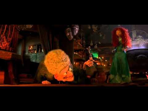 Disney/Pixar's Brave - Potion Making - Official Clip