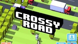 Crossy Road High Score - 580