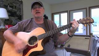 16b    Greenback Dollar    Kingston Trio cover with guitar chords and lyrics