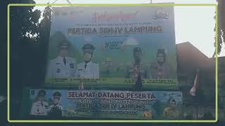 Jelang Pertida IV SBH 2019