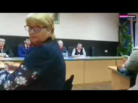 Встреча Администрации по вопросам строительства г.Ростов