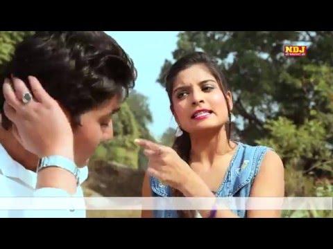 छम छम होरी म्हारी गाल में # Chham Chham Hori Mahri Gaal Me # New Haryanvi Dance Song 2016 #NDJ Music