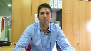Entrevista al  Dr. Abraham Mariano Gila Beltrán. Xylella Fastidiosa.