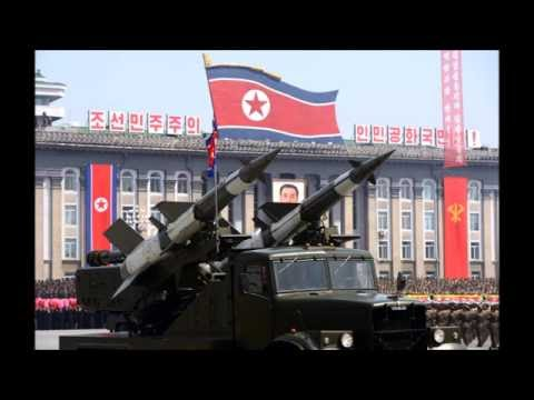 TIB - North Korea could field missile next year?!