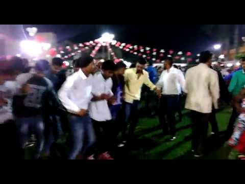 Nagpuri Chain Dance 2017 @ Bilaspur Part-2
