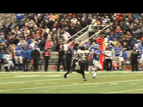 Air force Football 2014 Season Highlights