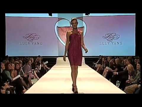 Luly Yang 2020 Fashion Show pt5