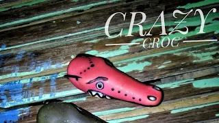 Download Video Test cast crazy croc wtd action gangji lure MP3 3GP MP4