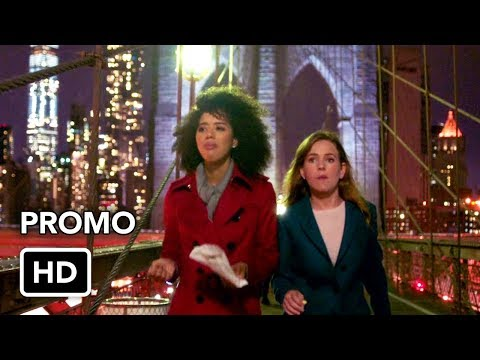 "For The People (ABC) ""Your New Addiction"" Promo HD - Shondaland legal drama"