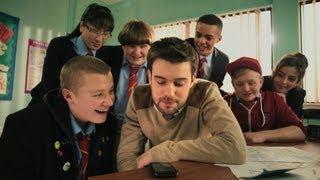 Alfie's Chicken Prank - Bad Education: Series 2 Episode 3 Preview - BBC Three