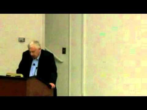 "Jonathan Glover: ""Is War Too Deep in Human Nature to Eradicate?"""