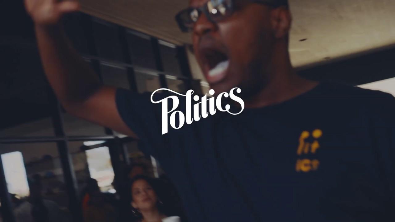 "Sneaker Politics x Shake Back Sunday ""Santa"" Edition in Lafayette  Louisiana"