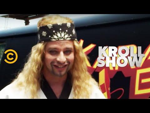 Kroll Show - Karaoke Bullies