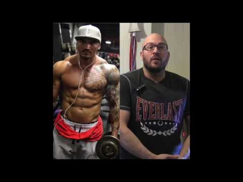 Mas Macros Podcast #6: Fitness Industry Fallouts: The Blaha and Shredz Debacles
