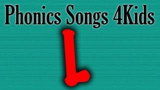 "Letter ""L"" Lullabye 