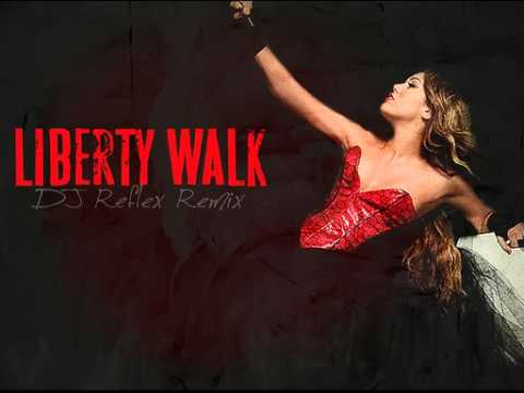 Miley Cyrus Liberty Walk DJ Reflex Remix New Song