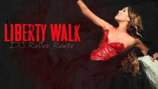 Miley Cyrus Liberty Walk DJ Reflex Remix New Song