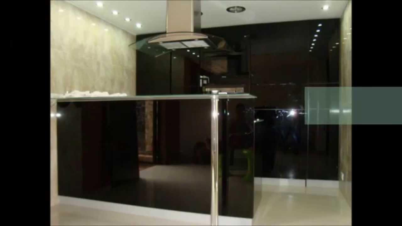 Cocinas closet puertas rustico y decoracion youtube for Closet rusticos