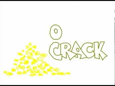 Resultado de imagem para CRACK SAI FORA DESSA