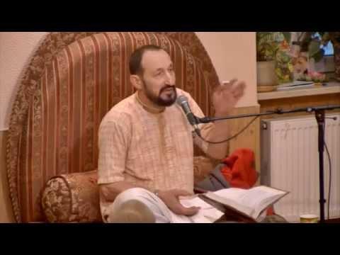 Шримад Бхагаватам 4.6.5 - Двиджа Кришна прабху
