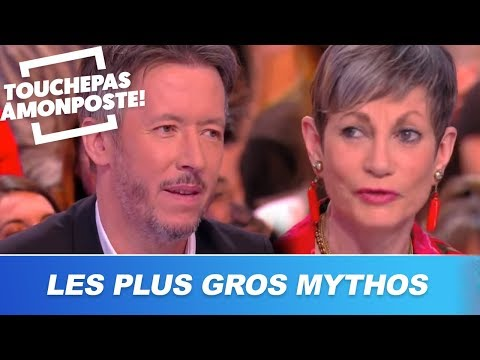 Les plus gros mythos des chroniqueurs