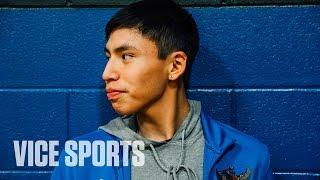 Rezball: Basketball in Lakota Nation - VICE World of Sports