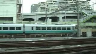 寝台特急カシオペア号札幌行の、上野発車直後の車内放送です。2005...