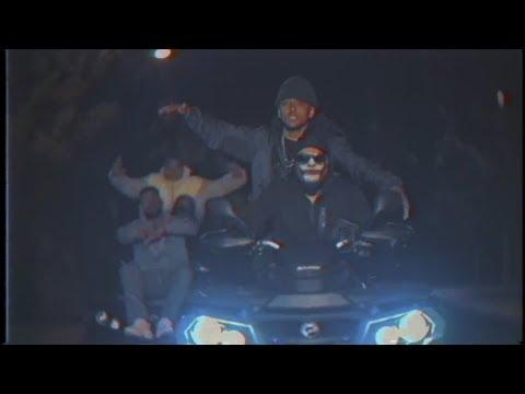 Benny Jamz -  Spark (Official Video)