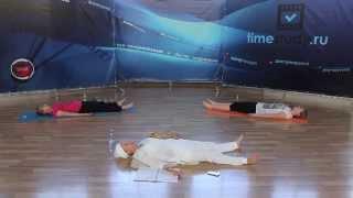 КУНДАЛИНИ ЙОГА ( урок 1, курс: процветание)(Кундалини йога Йога – это множество направлений, среди которых каждый человек может найти что-то своё...., 2014-10-28T19:12:05.000Z)