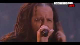 Korn-Somebody Someone(little version ) Live Rock In RIO 2015